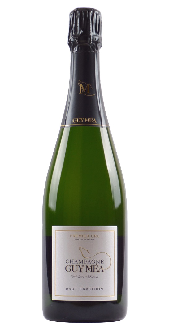Champagne Brut Premier Cru Tradition