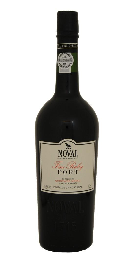 Porto Noval Fine Ruby