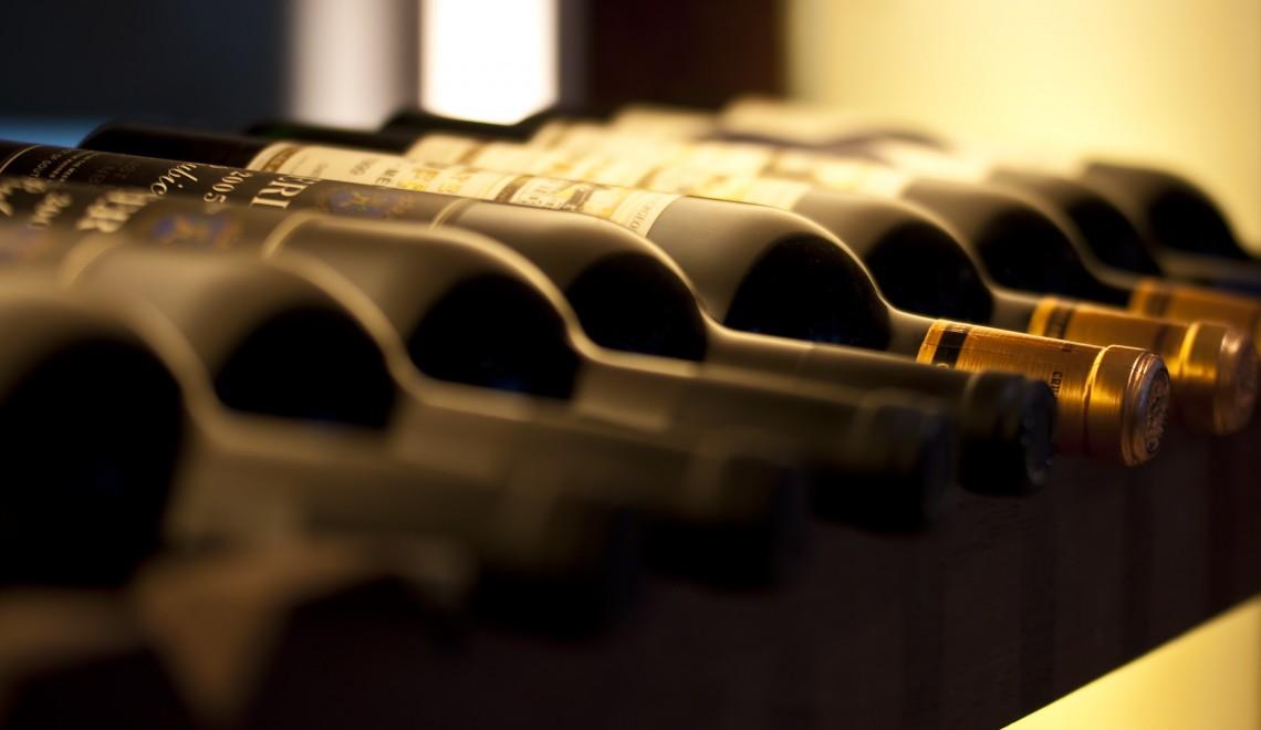 Cave vin levingtdeux blog - Temperature ideale cave a vin electrique ...