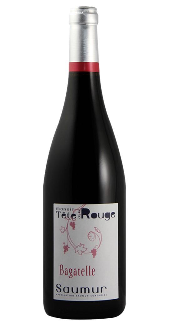Saumur rouge Bagatelle