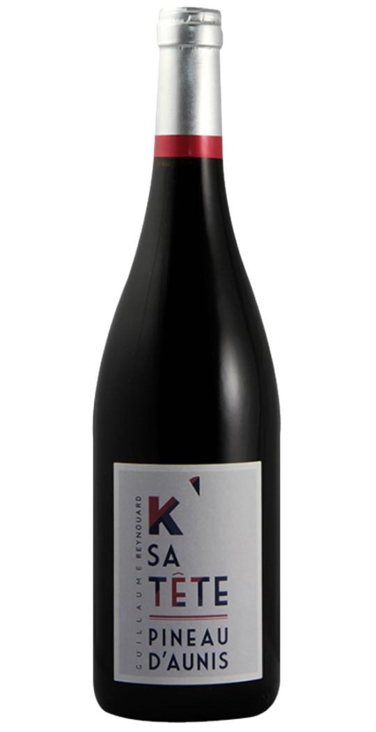 Vin de France K'Sa Tête Pineau d'Aunis