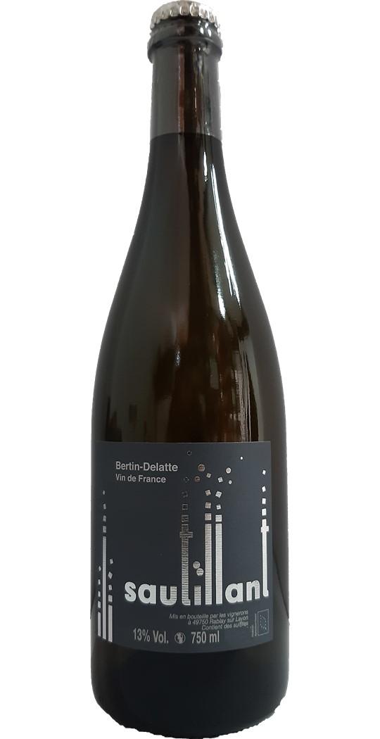 Vin de France Sautillant