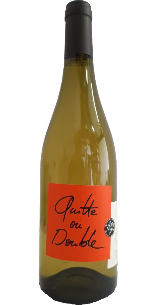 Vin de France Quitte ou Double