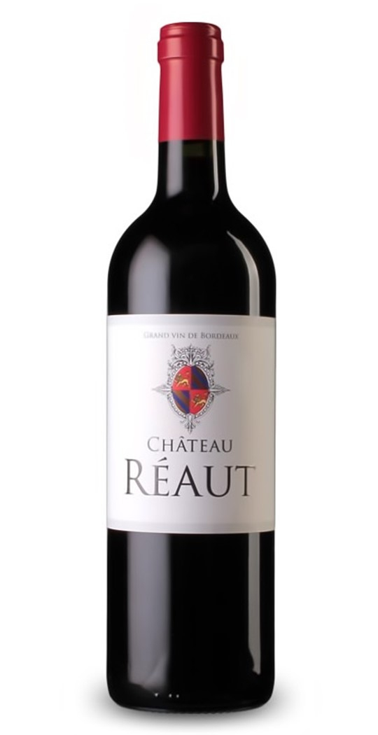 Cadillac Château Réaut