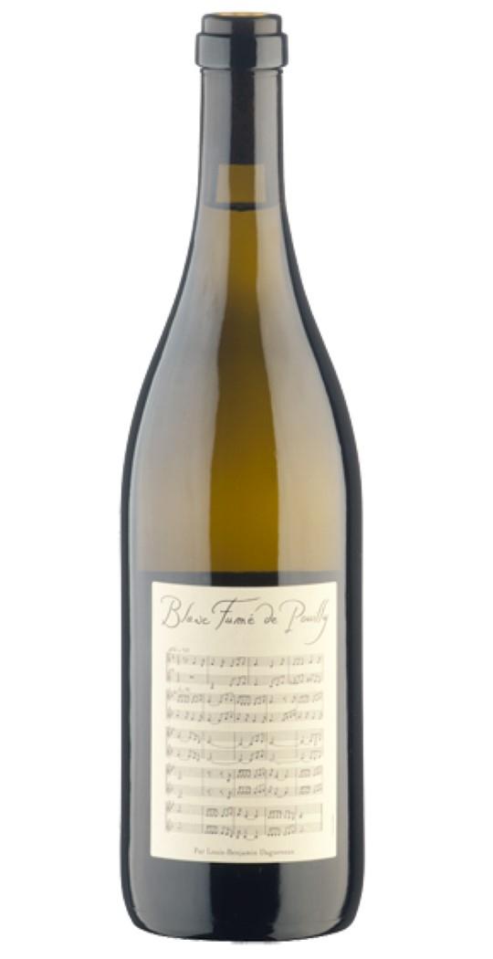 Vin de France Blanc Fumé