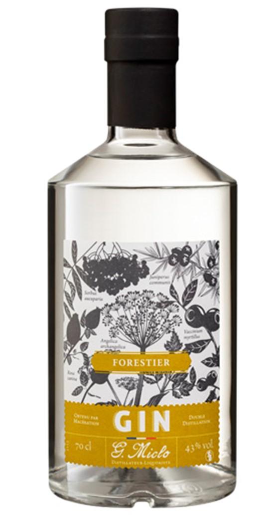 Gin Forestier