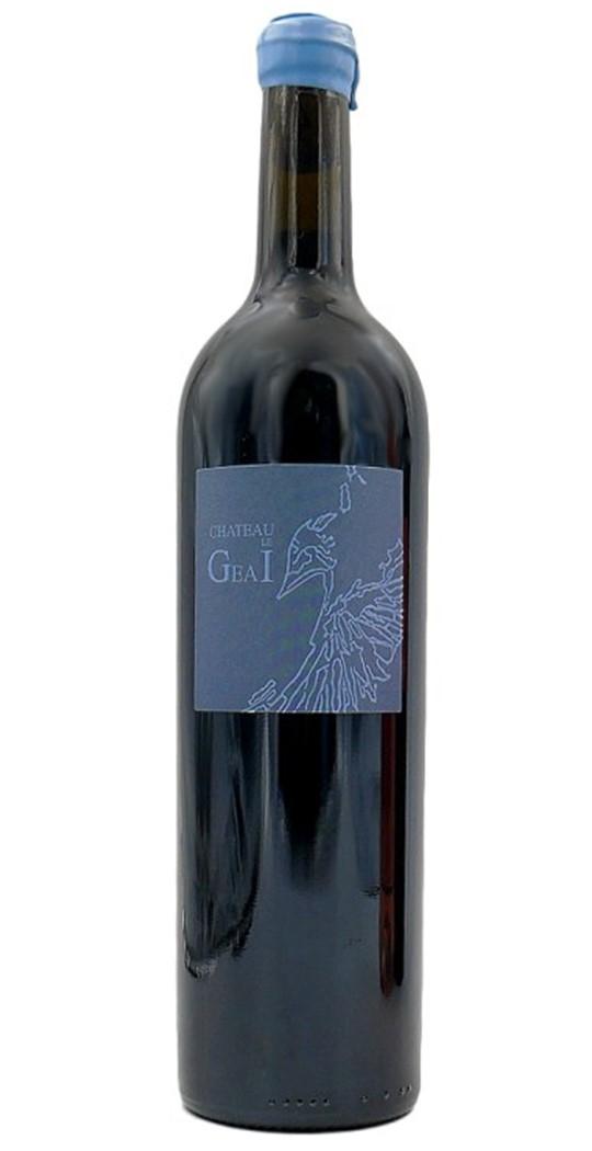 Bordeaux Supérieur Ultrableue