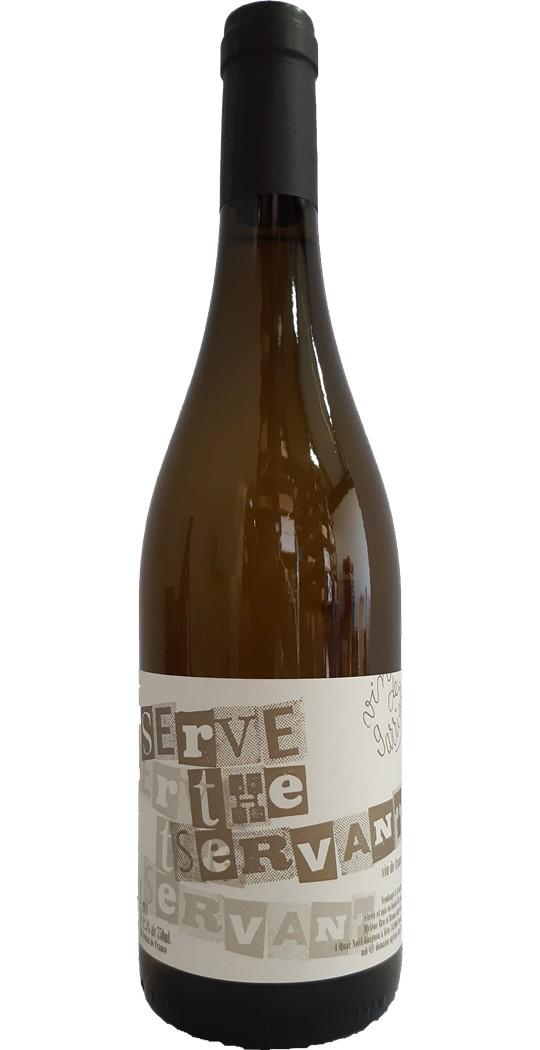 Vin de France Serve the Servant