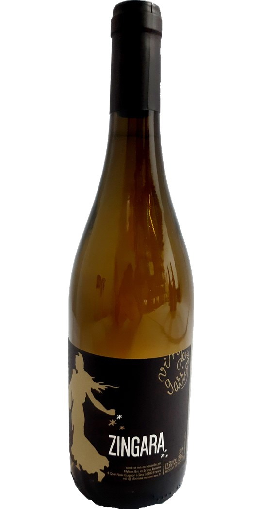 Vin de France Zingara