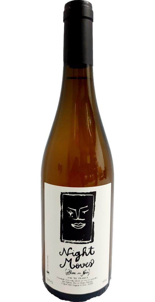 Vin de France Night Moves (Blanc de Noir)