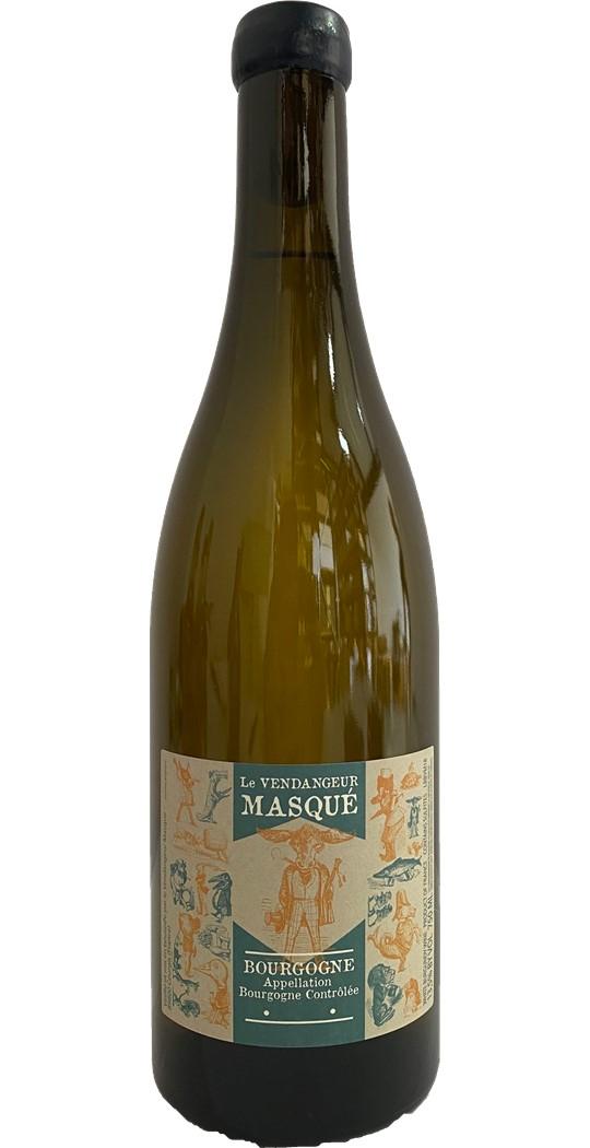 Bourgogne Blanc le Vendangeur Masqué