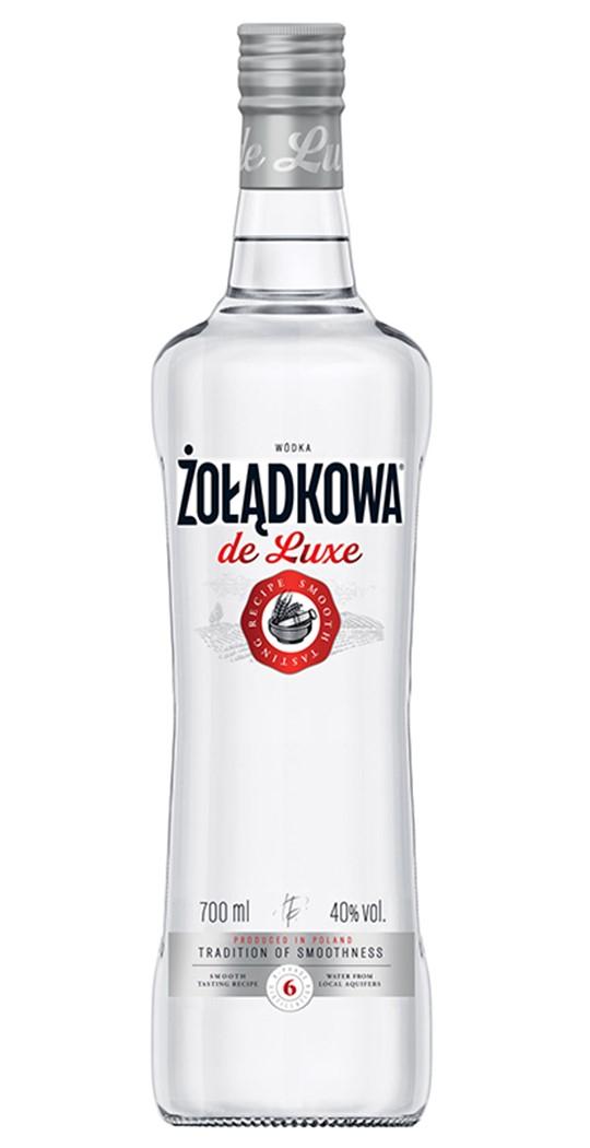 Vodka Polonaise Zoladkowa Gorzka