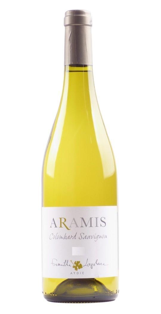 Vin de France Aramis Blanc