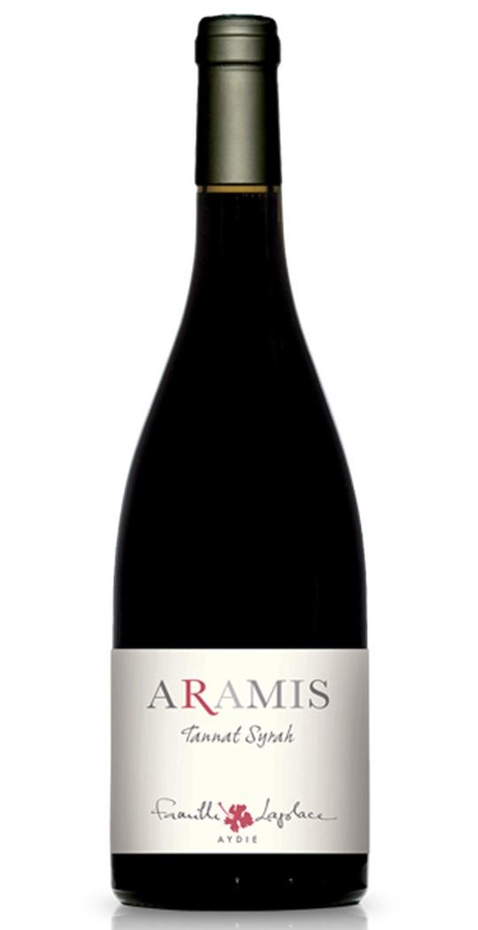 Vin de France Aramis Rouge