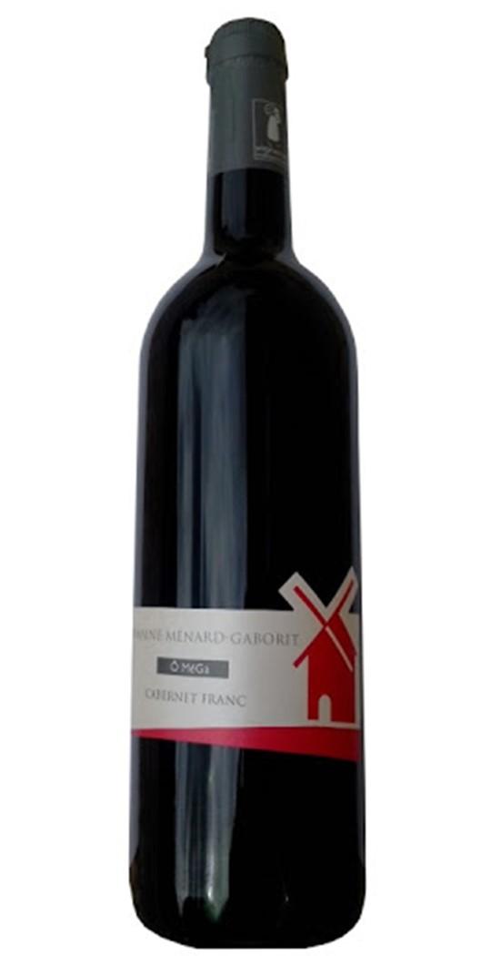 Vin de Pays du Val de Loire Cabernet Franc