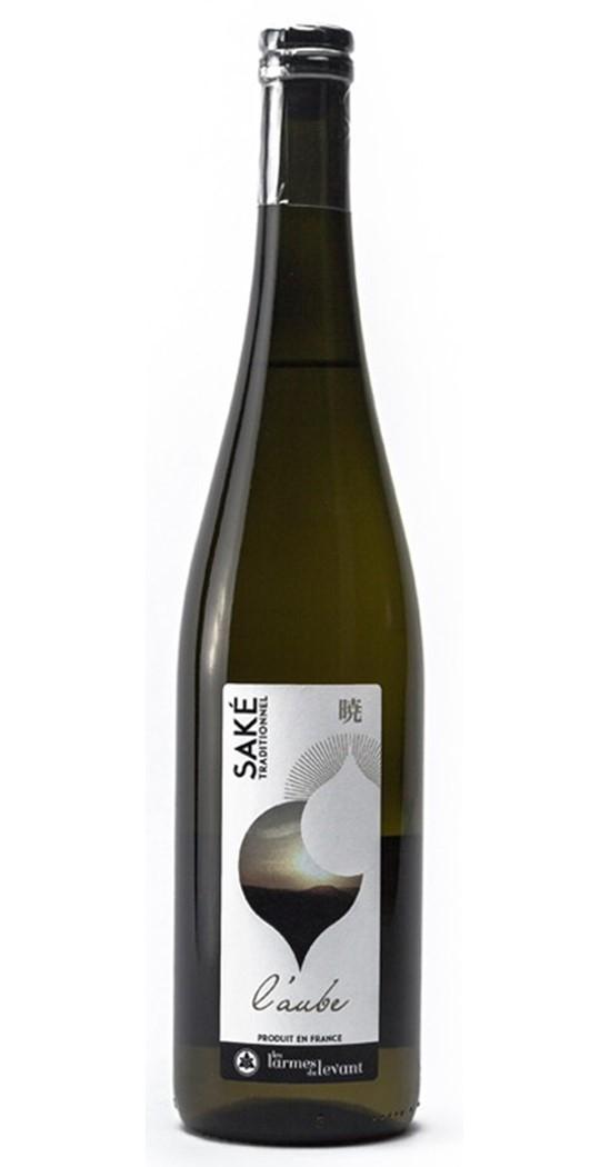 Sake L'Aube