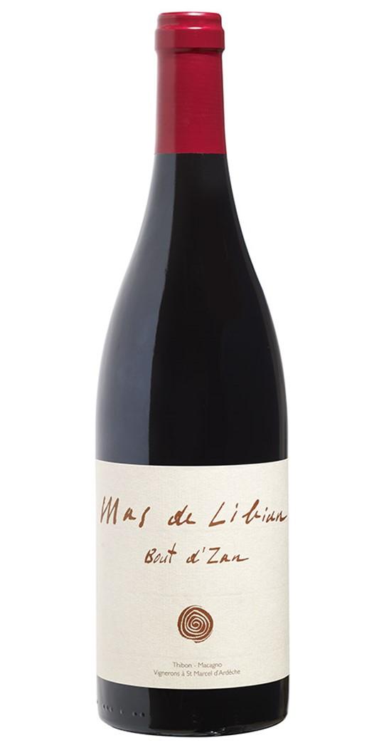 Côtes du Rhône Bout de Zan