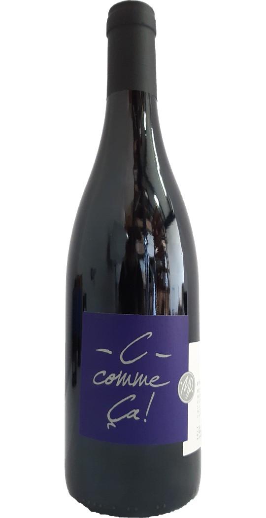 Vin de France C comme ça