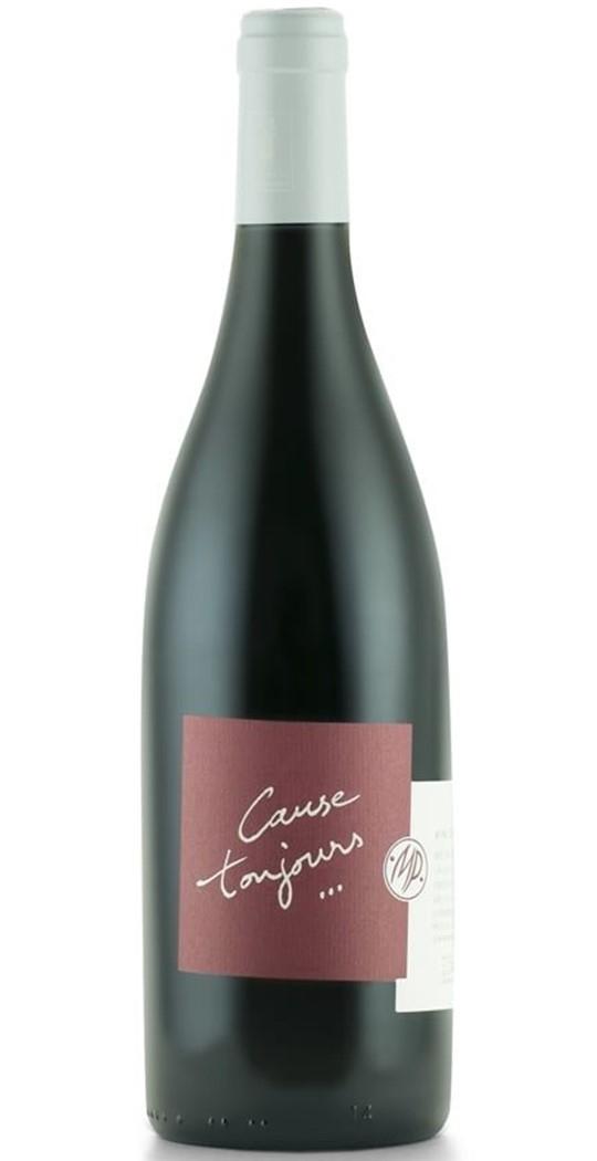Vin de France Cause Toujours