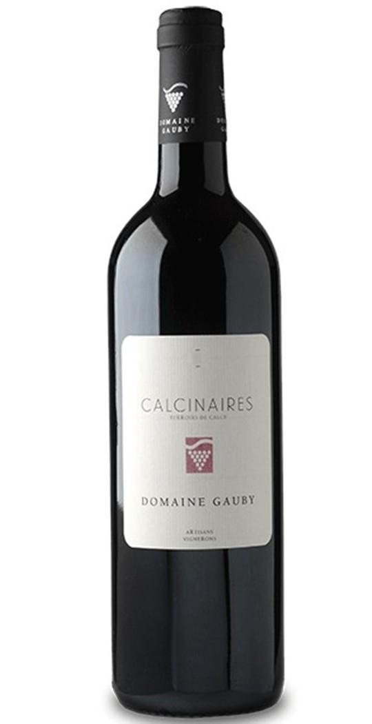 Vin de Pays des Côtes Catalanes Rouge les Calcinaires