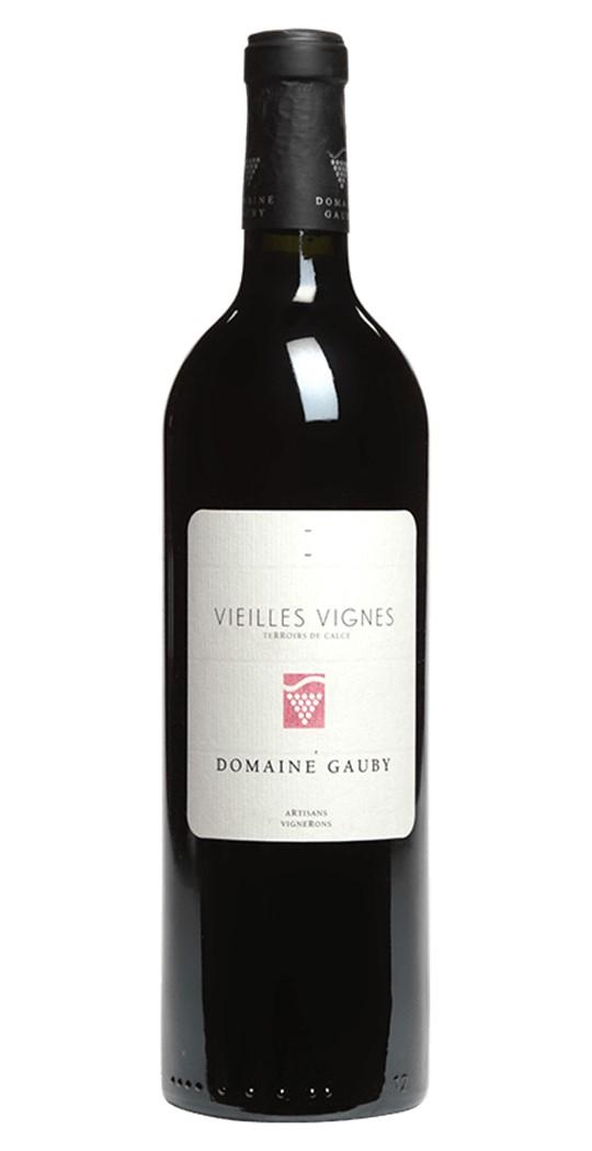 Vin de Pays Côtes Catalanes Vieilles Vignes Rouge