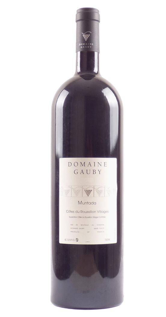 IGP Côtes Catalanes  La Muntada