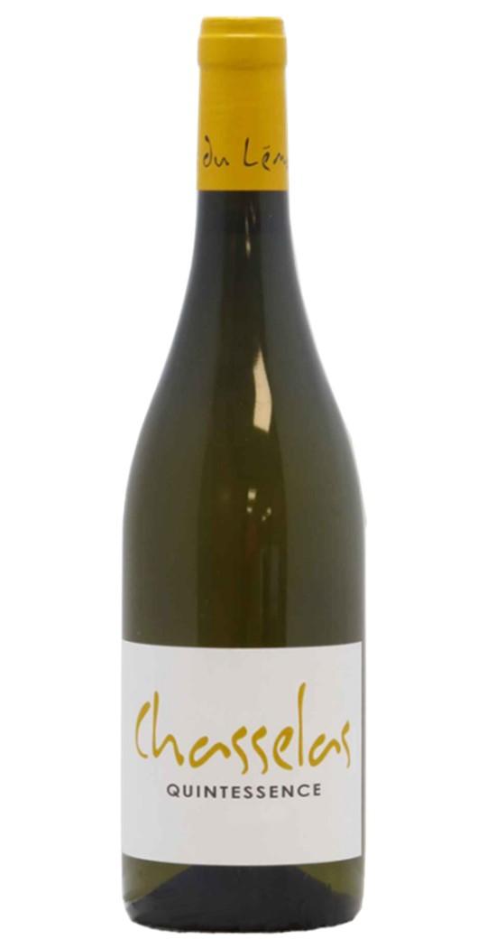IGP vin des Allobroges Quintessence de Chasselas