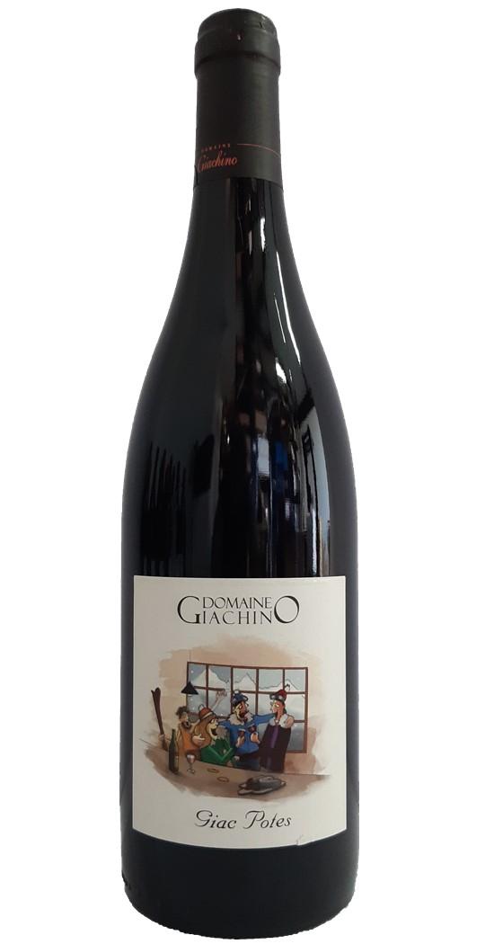 Vin de Savoie Giac'Potes