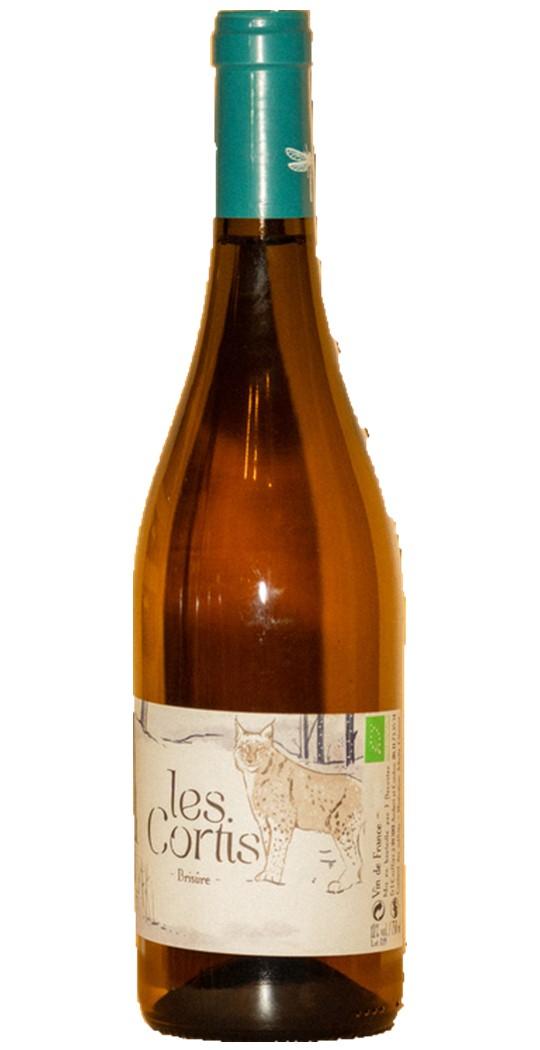 Vin de France Brisûre (Gris)