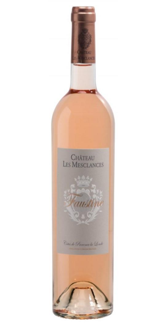 Côtes de Provence La Londe Rosé Faustine