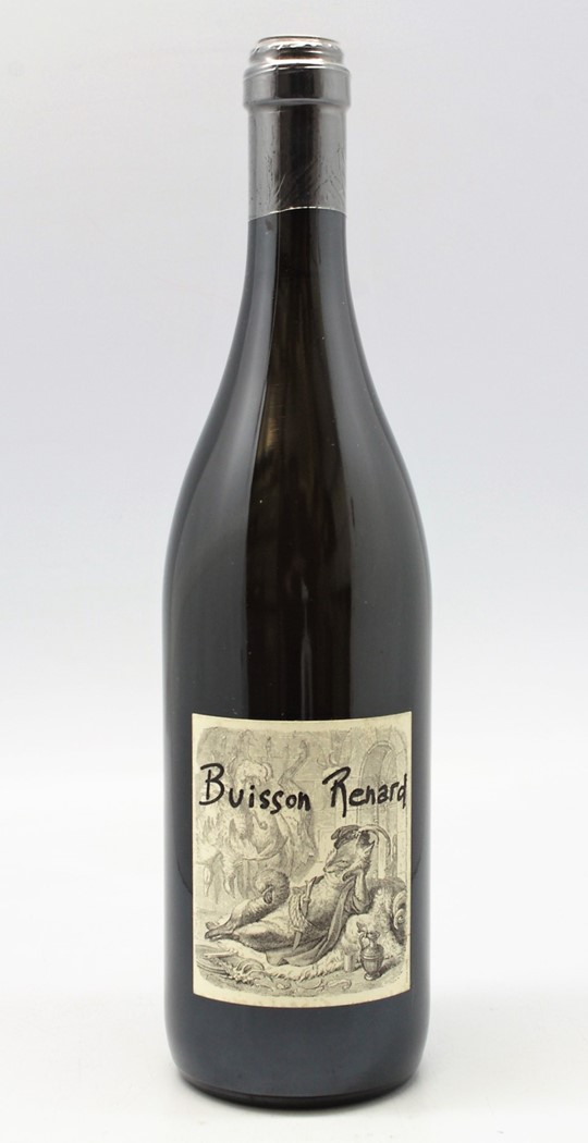 Vin de France Buisson Renard