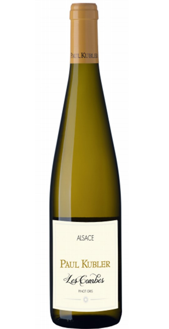 Pinot Gris Les Combes