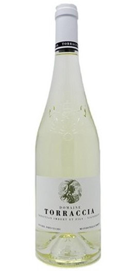 Porto-Vecchio blanc