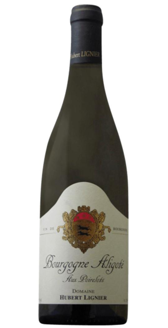 Bourgogne Aligoté aux Poirelots