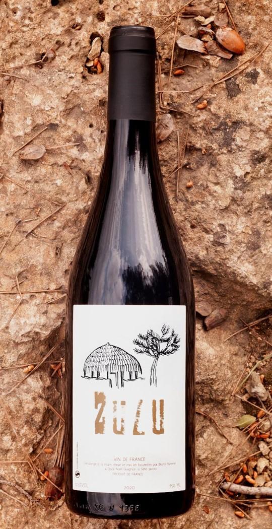Vin de France Zulu