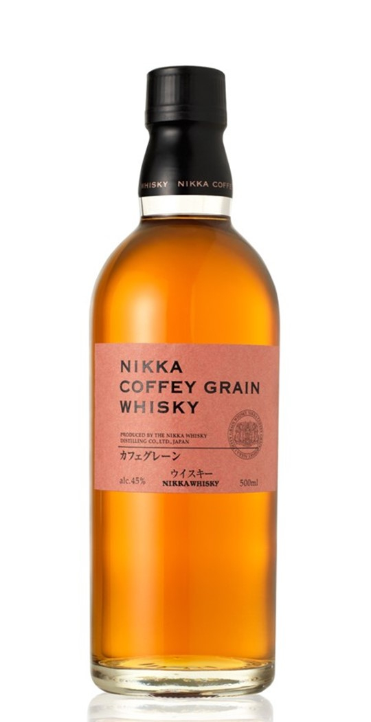 Whisky Japonais Single Grain Nikka Coffey Grain
