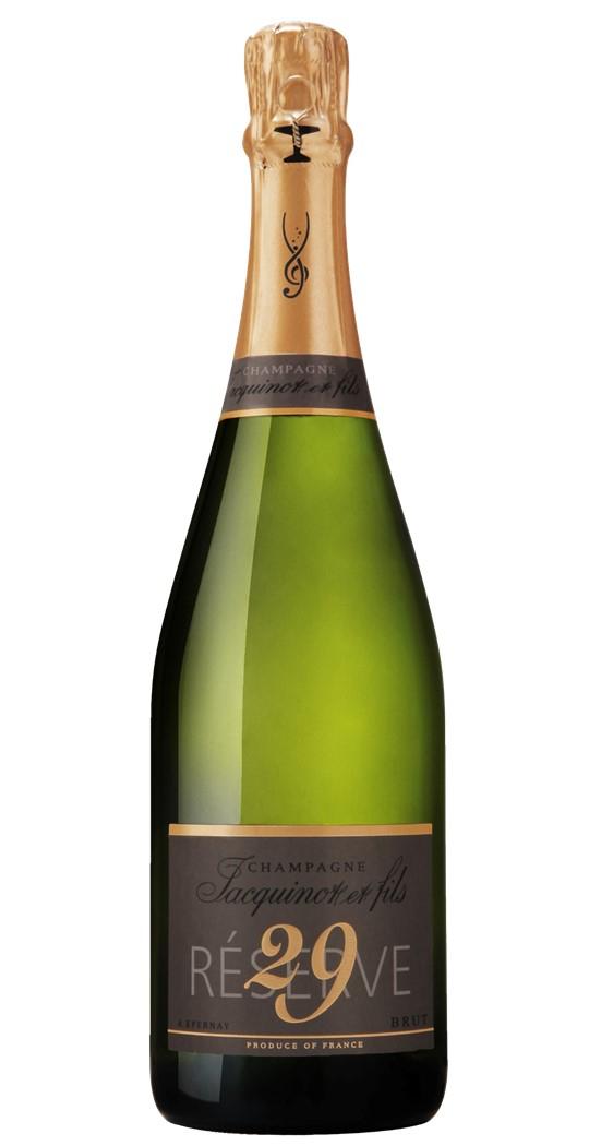 Champagne Réserve 29 Brut