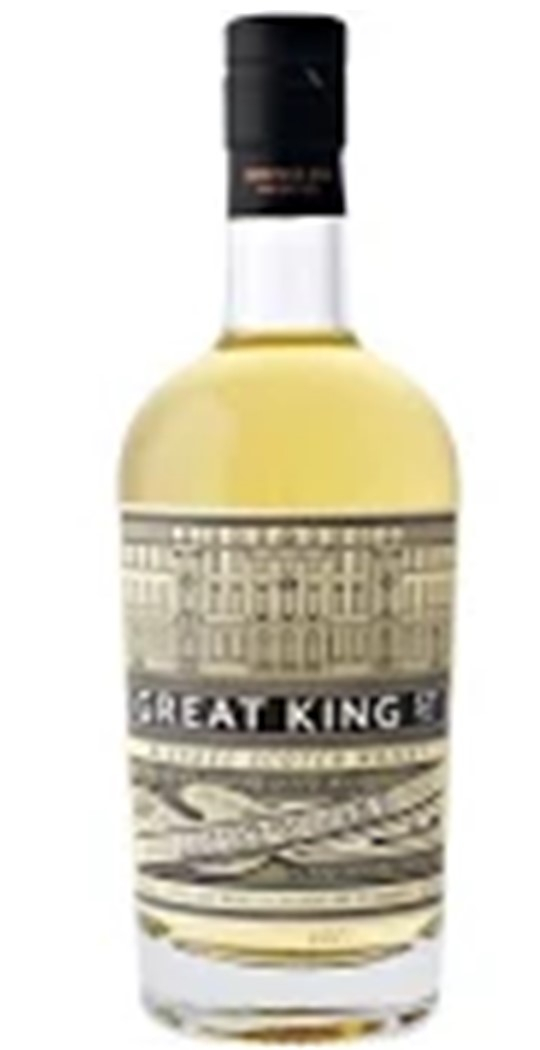 Whisky Great King Street Artist's Blend