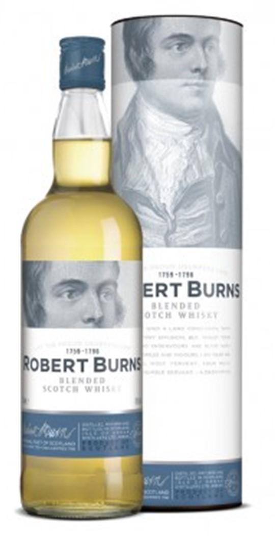 Whisky Robert Burns