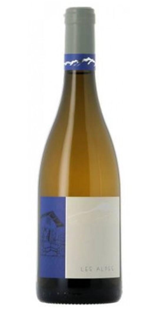 Vin de Savoie les Alpes