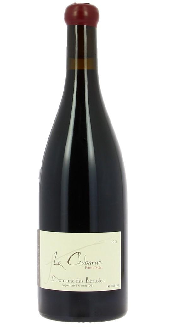 Vin de France La Chabanne