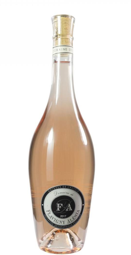 IGP Coteaux de l'Auxois Signature Rosé