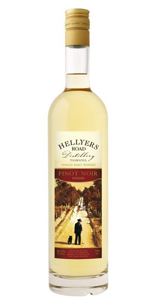 Hellyers Road Pinot Noir Of