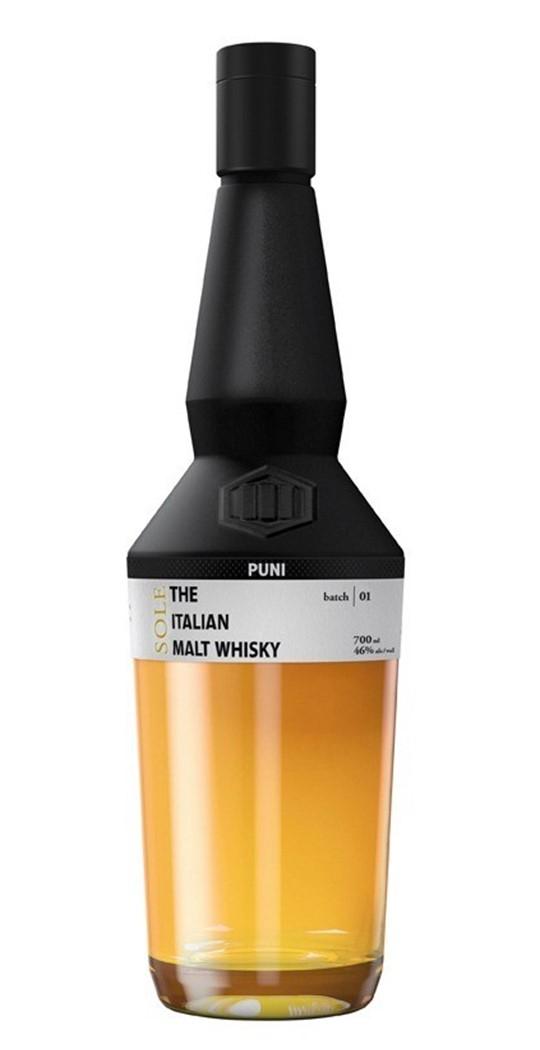 Whisky Puni Sole Of