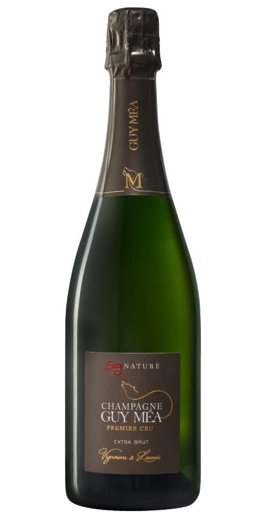 Champagne Premier Cru Extra Brut Sig'Nature
