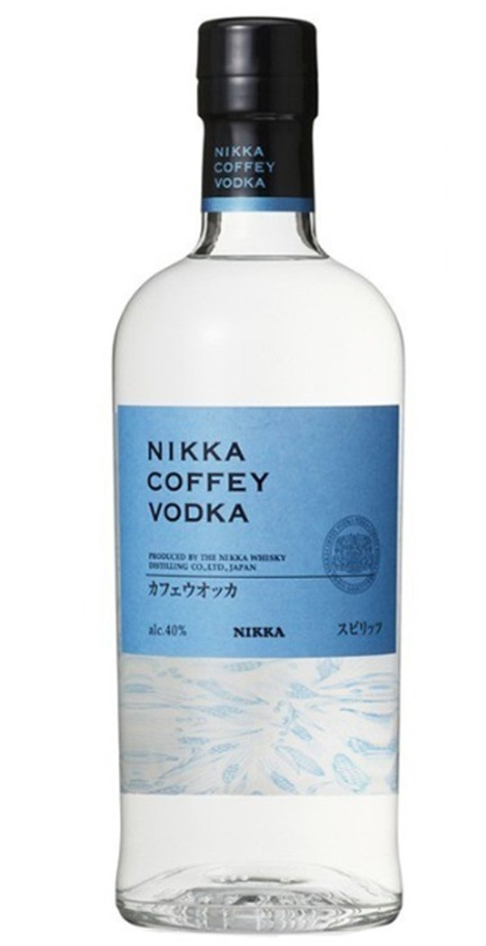Vodka Coffey Nikka