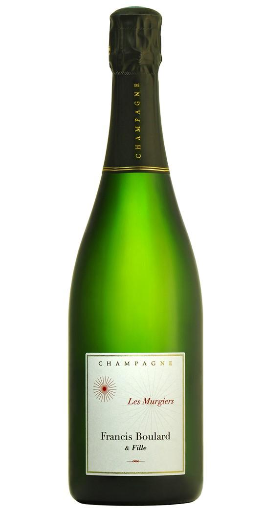 Champagne Murgiers Brut Nature