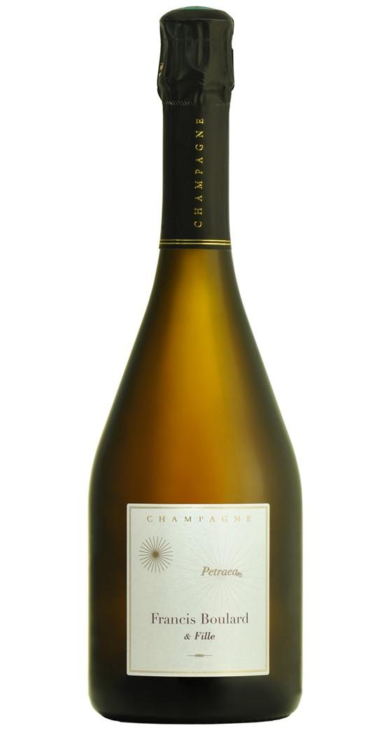 Champagne Pétraéa Brut Nature