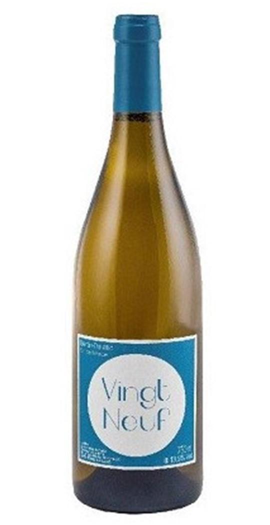 Vin de France Vingt-neuf