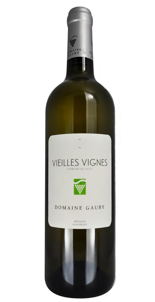 Vin de Pays Côtes Catalanes Vieilles Vignes Blanc